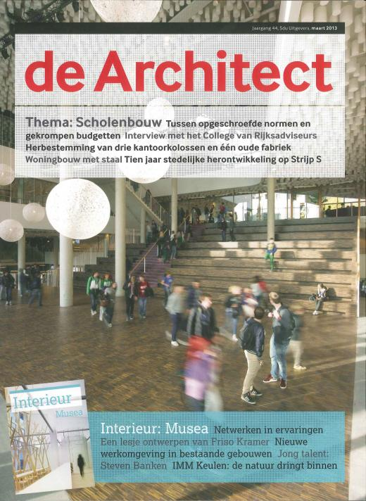 de architect den bosch